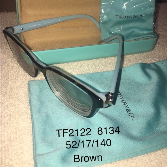 24c140d4ff19 M 5b58a2328869f772e1731572. Other Accessories you may like. Tiffany  Co  Eyeglasses